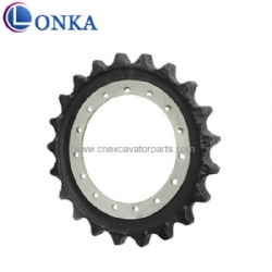 Excavator Sprocket E312 Undercarriage Spare Parts