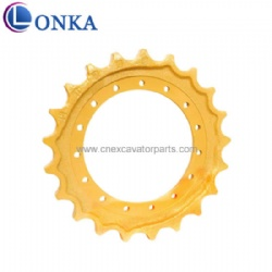 Sprockets For Mini Excavators & Bulldozers