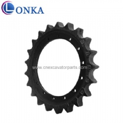 Excavator Sprocket Segment/chain And Sprocket/sprocket Excavator