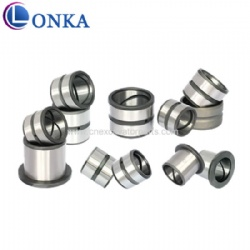 Bucket Bushing&Pin for Excavators and Bulldozers Spare Parts
