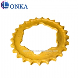 D20 Bulldozer drive sprocket parts
