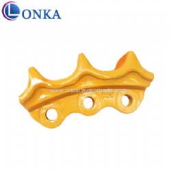 Sprocket Rim/drive Sprocket/sprocket Segment For Mini Excavator And Bulldozer