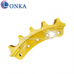 undercarriage parts sprockets undercarriage track parts undercarriage spare parts